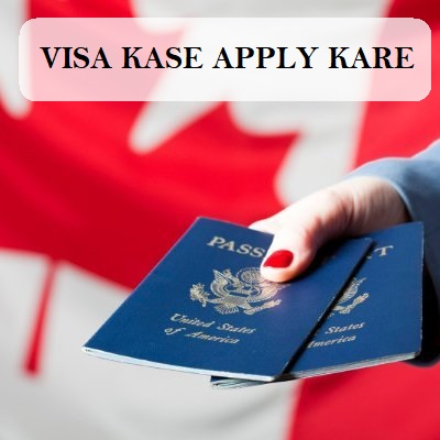 Student visa kase apply kare