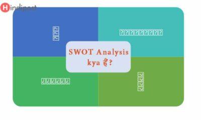 SWOT Full Form In Hindi